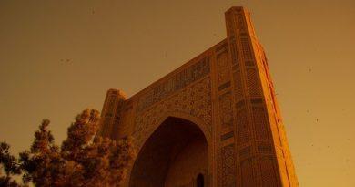 Узбекистан снова ужесточает карантин