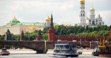 В Москве создали цифровую платформу для туристов