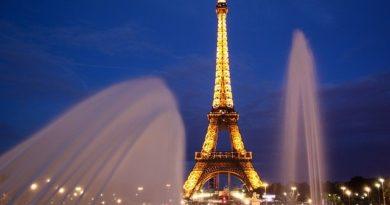 В РФ возобновили работу визовые центры Франции