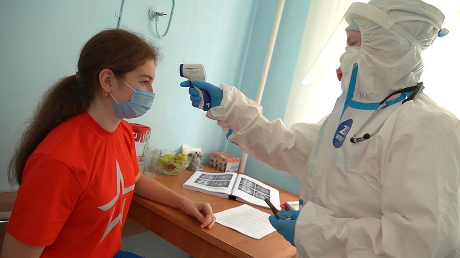 В России приступили к финальным испытаниям вакцины от COVID-19