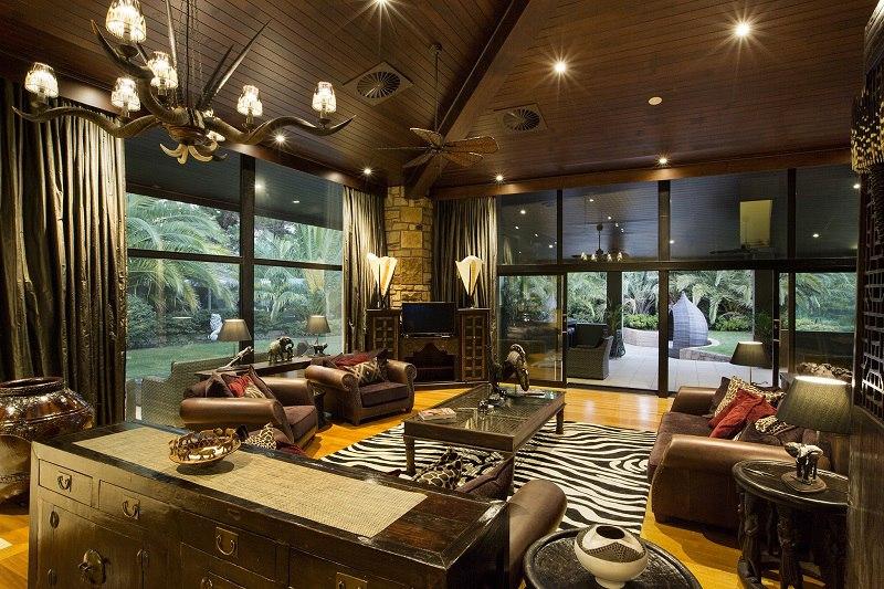 отель Jamala Wildlife Lodge