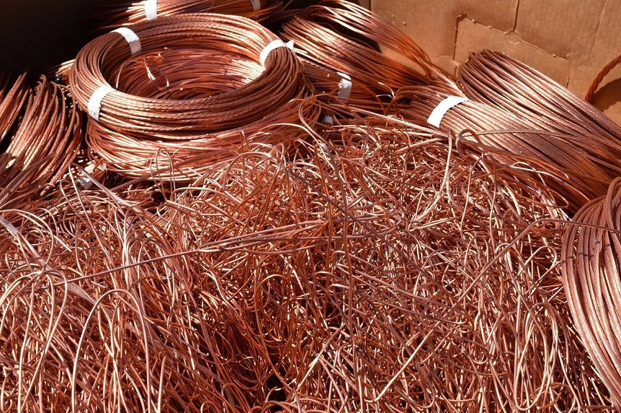Цветные металлы резко дорожают, нервничая из-за проблем с поставками сырья