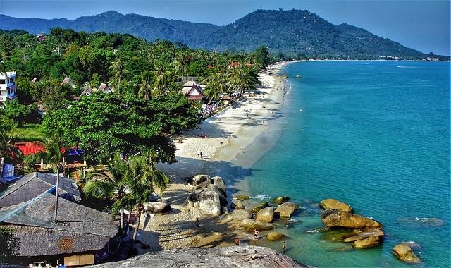 6 лучших островов Таиланда для пляжного отдыха, Юго-Восточная Азия