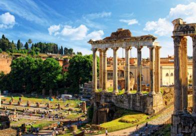 Что стоит посетить в Риме