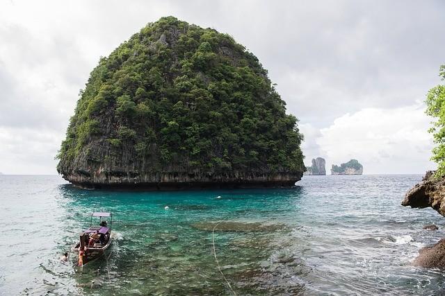 Что Вы знаете о Таиланде?