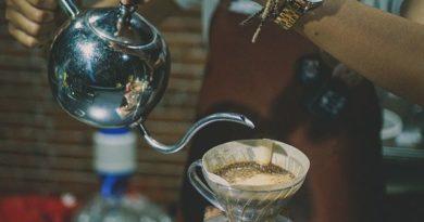 3 способа приготовить вкусный кофе дома