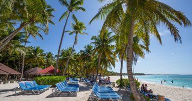 Доминикана: в скором времени тесты на COVID-19 при въезде не понадобятся