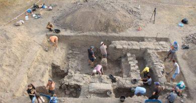 Древняя крепость Ярослава Мудрого: археологи ищут ее на Псковщине