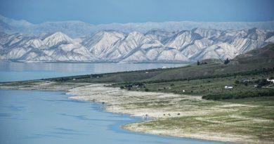 Еще одна страна открылась для граждан РФ - Киргизия