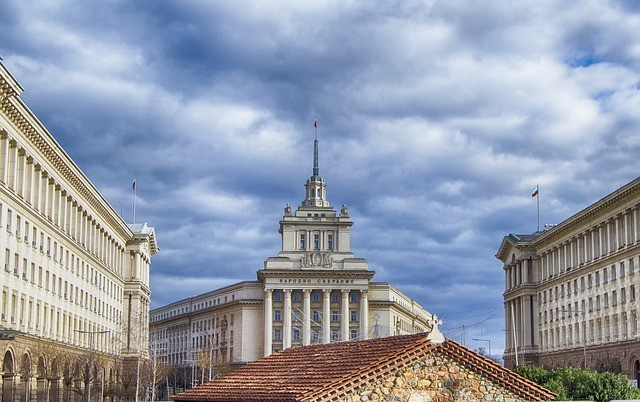 Интересная Болгария