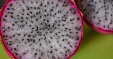 Экзотический фрукт питайя или драконий фрукт что в нем полезного
