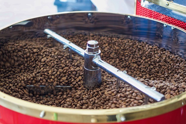 Как обжарка зерен влияет на вкус кофе?