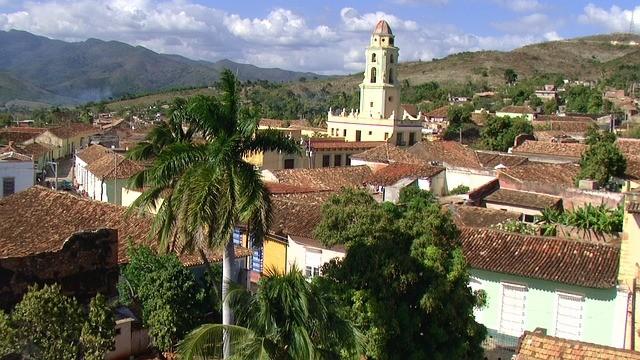 Куба ожидает российских туристов в середине сентября