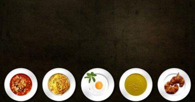Кулинарные термины в помощь хозяйке