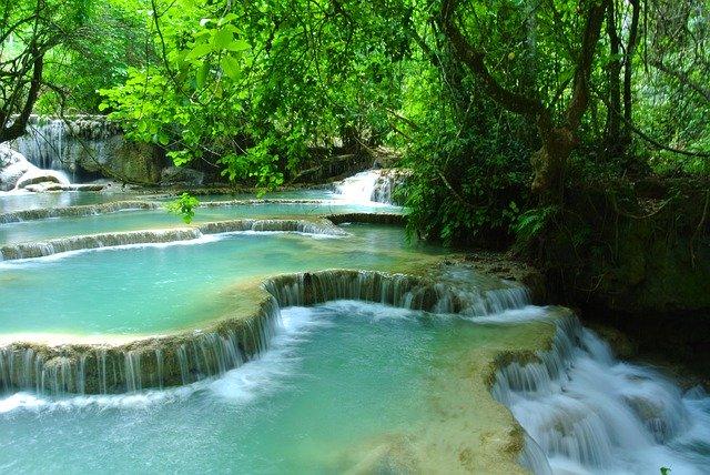 Лаос — отдых и достопримечательности: что посмотреть туристу
