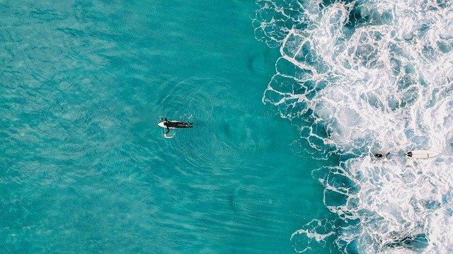 Лучшие места для сёрфинга в Европе