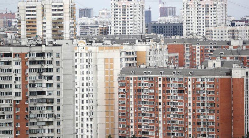 «Москва затоварена»: на сколько упали цены на съемное жилье после обвала спроса