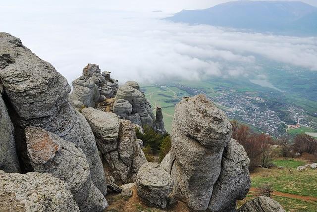 Популярные курорты Крымского полуострова для отдыха в бархатный сезон