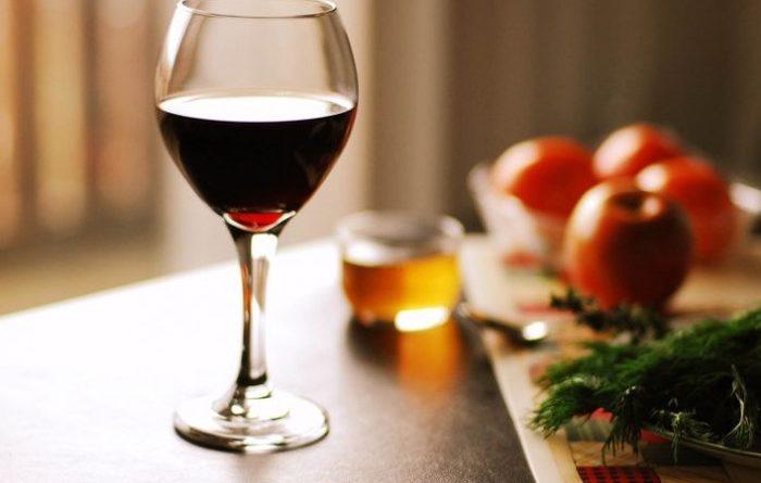 Можно ли похудеть на красном вине
