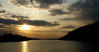 Отдых в Казахстане — Бухтарминское водохранилище