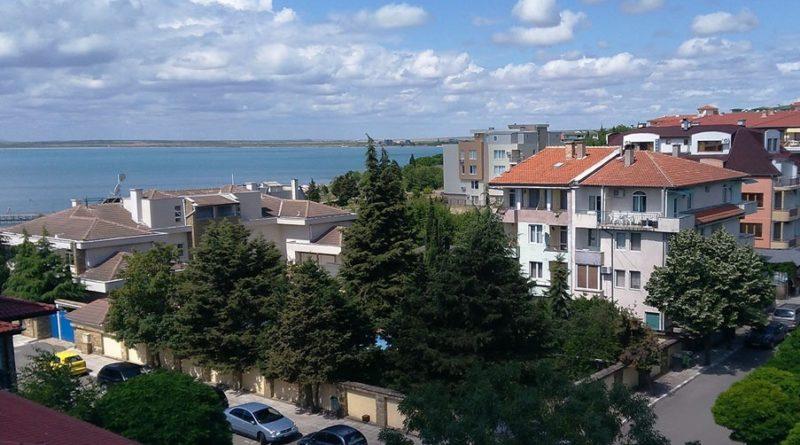 Пляжный отдых в Болгарии на курорте Равда