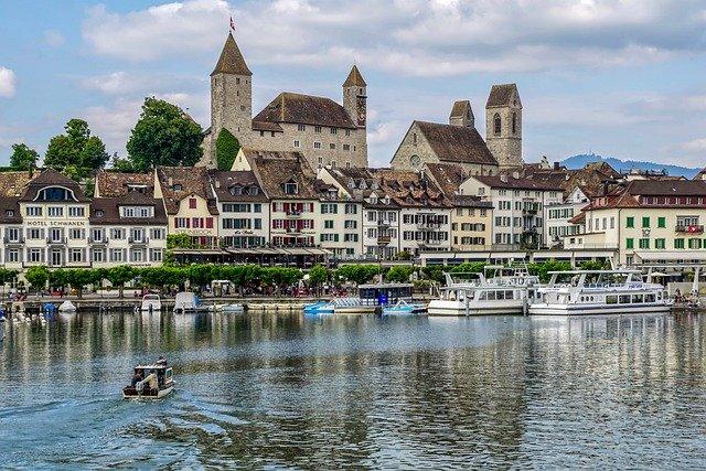 Швейцария разрешит жителям РФ не проходить карантин при въезде в страну