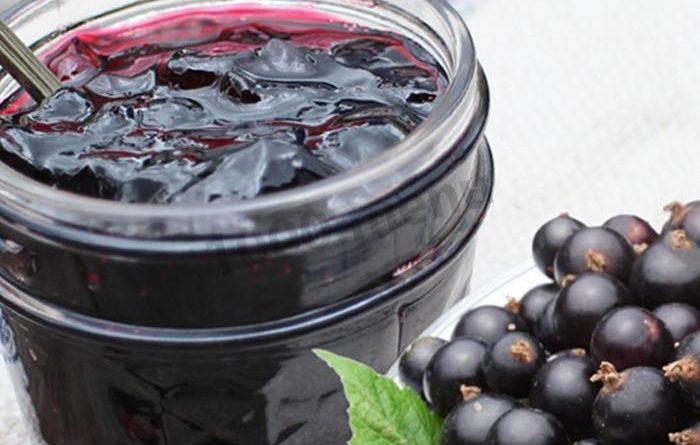 Сорта сладкой черной смородины