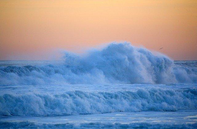 Тихий океан - что мы о нем не знали?