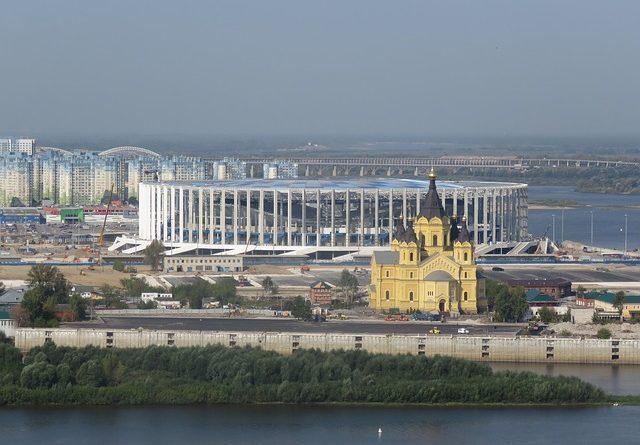 Великий Новгород: главные достопримечательности