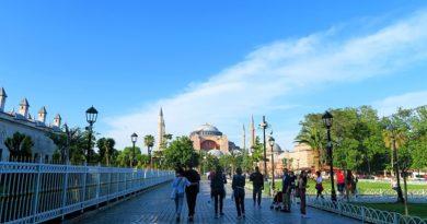 Власти Турции уточнили правила въезда туристов в условиях пандемии коронавируса