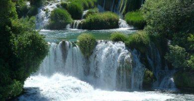 Хорватия: резкий прирост турпотока