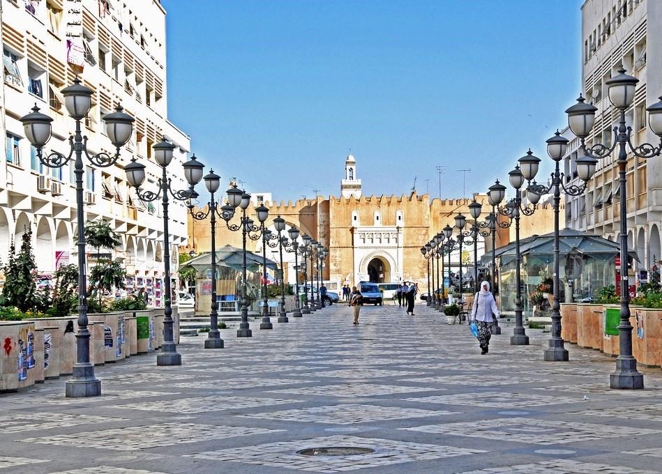 Путешествие в Тунис — что посмотреть в Сфаксе