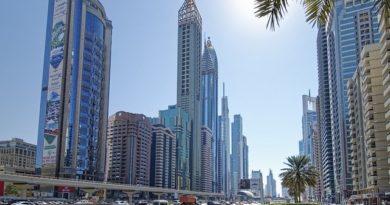 Арабские Эмираты — куда поехать на отдых?