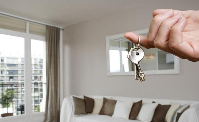 Аренда однокомнатных квартир в Москве за месяц подорожала на 5,5%
