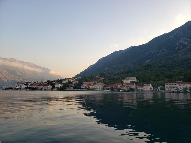 Черногория — пляжный отдых в Боко-Которском заливе
