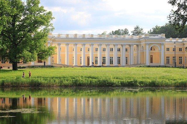 Достопримечательности и памятники Царского села