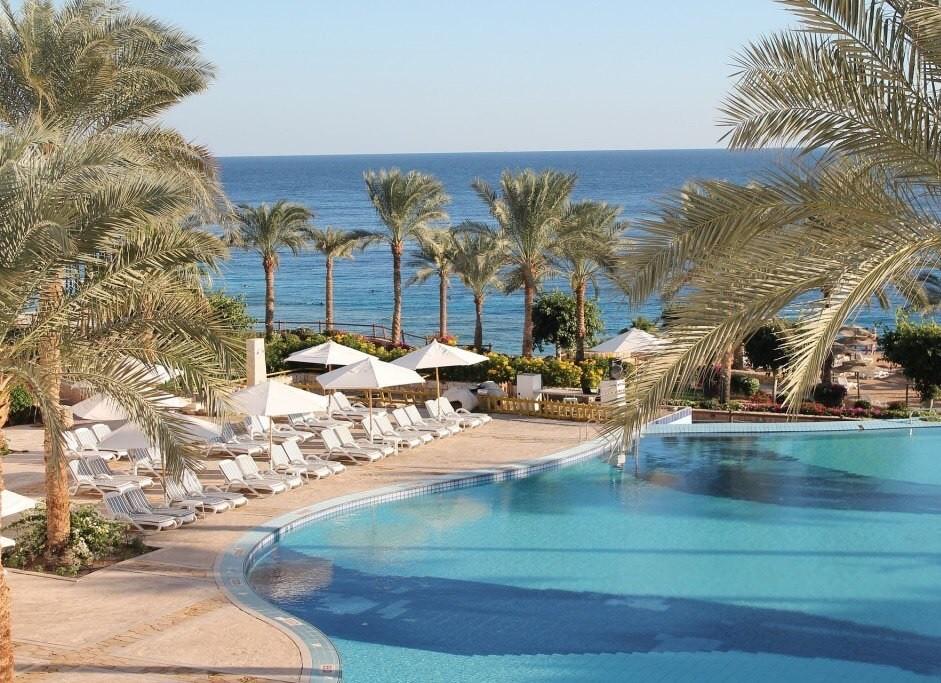 Пляжный отдых в Египте — курорт Эль-Аламейн