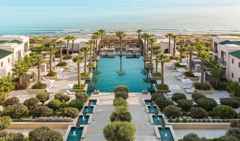 Гаммарт (Тунис) — курорт для уединения на Средиземном море