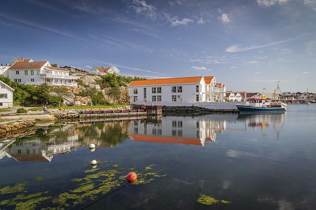 Город Ставангер (Норвегия) — отдых и достопримечательности