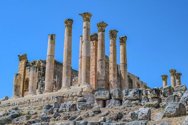 Иордания — отдых и достопримечательности, что посмотреть