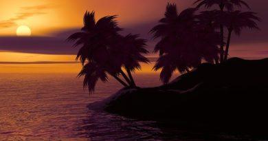 5 самых романтичных островов Тихого океана для пляжного отдыха