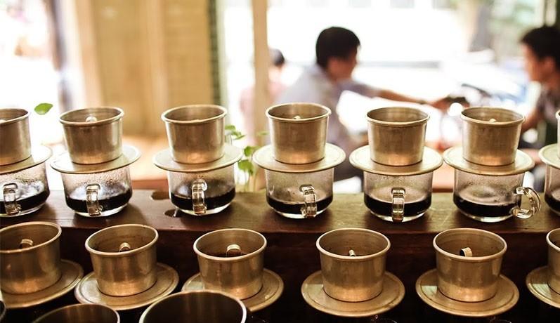 Кофе с яйцом: как пьют кофе во Вьетнаме