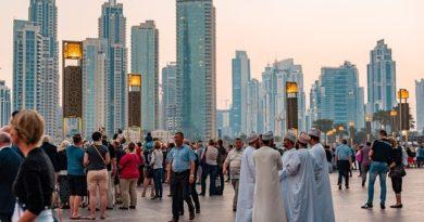 Консульство РФ в Дубае: уточнены правила въезда в ОАЭ
