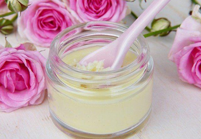 Кухонные натуральные средства для вашей кожи