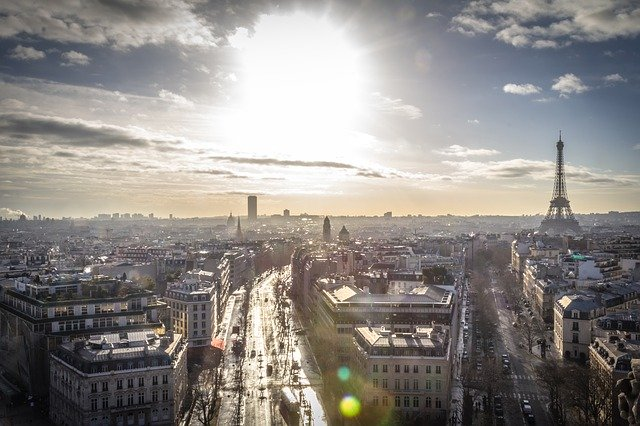 Лучшие столицы Европы для туристов