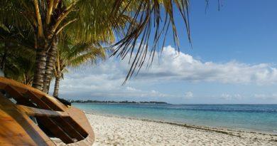 Маврикий открывает границы в 3 этапа