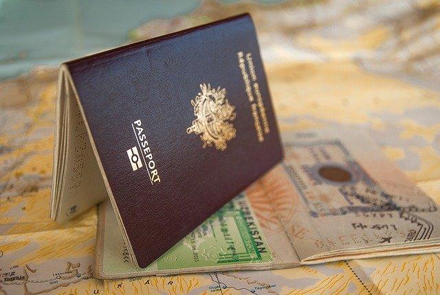 Теперь родственникам россиян из-за рубежа проще оформить визу