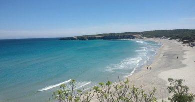 Пляжный отдых на полуострове Саленто (Италия)