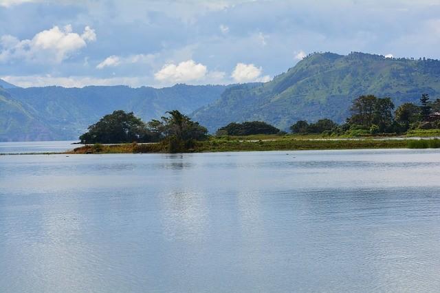 Пляжный отдых в Индонезии — острова Суматра и Вех