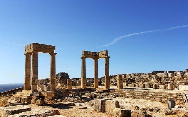 Отдых на острове Родос (Греция) — лучшие достопримечательности